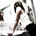 Mirror mirror by Pestbarn