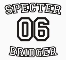 Specter 06 by Caroline Kilgore