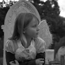 Grave Angel 4 by Daniel Neuhaus