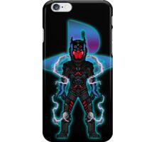 Playstation Robot (OC) iPhone Case/Skin