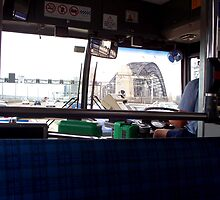 bus 164 by HarbourCityCards