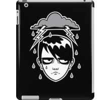 Regular Day Shirt iPad Case/Skin