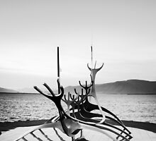 Sun Voyager  by Marsstation