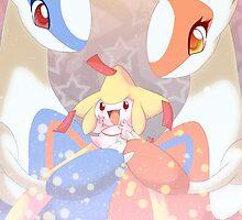 Shiny Hugs by buosysel1