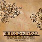 The Far World Saga by SamuriFerret