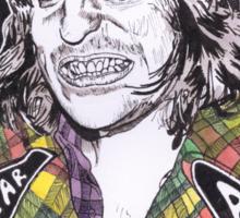 Noel Fielding Sticker