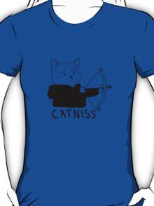 Catniss of District 12 T-Shirt