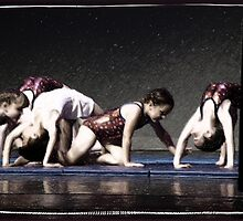 Tumbling Tots by Annie9803