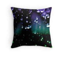 The Living Water (series 1/8) Throw Pillow