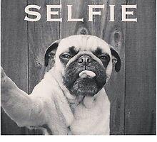 Let Me Take A Selfie by ElevatedDesigns