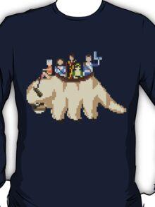 Team Avatar (TLA) T-Shirt
