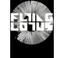 Flying Lotus Cosmo Photographic Print