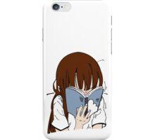 Bookworm iPhone Case/Skin