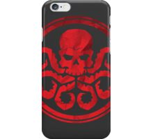 Hail Hydra! iPhone Case/Skin