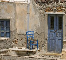 Greece by Michael D'Andrea Diaz