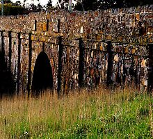 photoj Tasmania's-One Of, Convict Bridge's by photoj