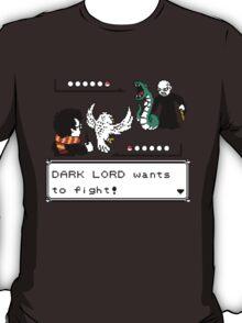 Wizard's Battle T-Shirt