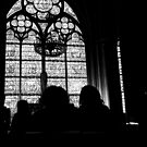 The Prayer by chancla