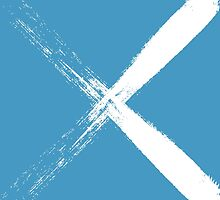 Blue Cross by therealprudence