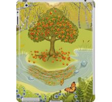 Magic forest iPad Case/Skin