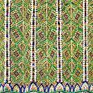 Mosaic by Walter Quirtmair