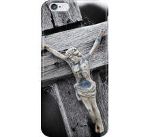 """ A Sacrifice Made "" ... Graveyard Adornments #46 iPhone Case/Skin"