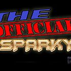 THE OFFICIAL SPARKY (IM NOT BATMAN) by officialsparky