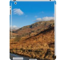 Duddon Valley Road iPad Case/Skin