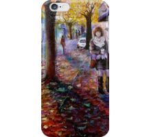 Vancouver's Vibrance iPhone Case/Skin