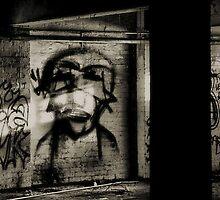 Those That Wait In Shadows by Paul Louis Villani