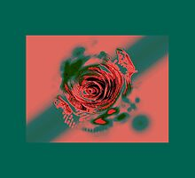The Intensely Christmas Rose by PaperTrips