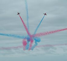 The Red Arrows-4 by PhotogeniquE IPA