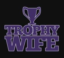 Trophy Wife by Boogiemonst