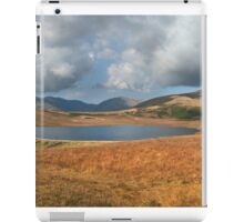 Burmoor Tarn Lake District Cumbria iPad Case/Skin