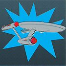 NCC-1701 by Area51