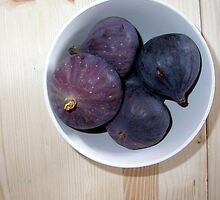 What the fig?  by Amy Marie Adams