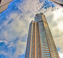 311 South Wacker. by delobbo