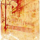 Slick City by Faizan Qureshi