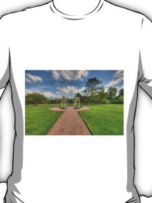 Summer Gazebo T-Shirt