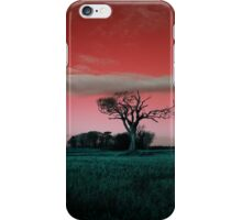 The Rihanna Tree, Really Wild! iPhone Case/Skin