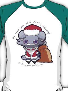Santa Espurr T-Shirt