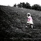 Hill Climber by NervousNellie