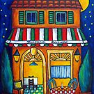 The Little Trattoria by LisaLorenz
