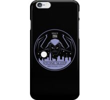 Stone Sleep Brewing Co. iPhone Case/Skin