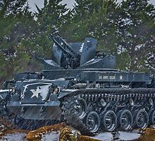 M42 Duster by soonerphoto