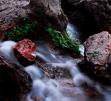 Thermal Cascades by chriso