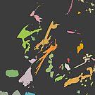 Splatter by Carl Osbourn