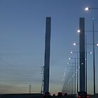 Bolte Bridge by GrahamT
