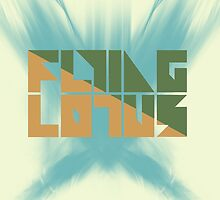 Flying Lotus Sprint by BearSquatchEX