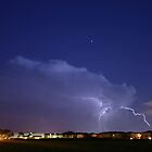 lightning 2 by superville